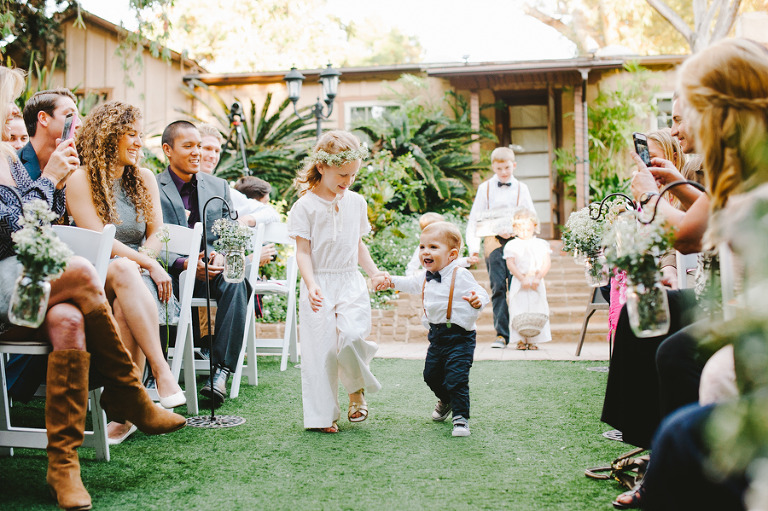 ... San Diego Botanical Garden Wedding // Encinitas. Hair: Ellie Botts